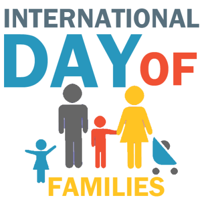 INTERNATIONAL DAY OF FAMILIES 2015